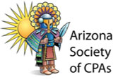 Arizona Society of CPAs logo