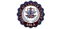 ASLA 2014 Top 40 Lawyers under 40